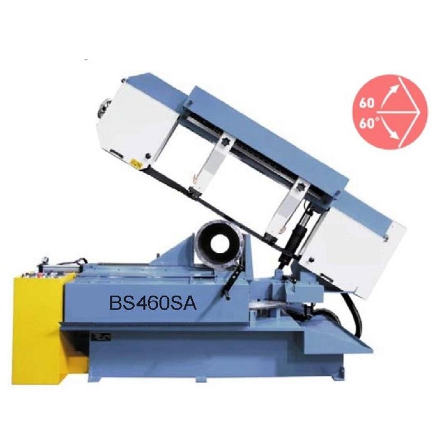 BS460SA Horizontal Bandsaw