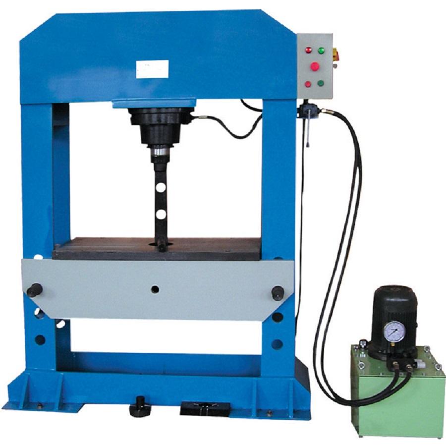 Semco HP100P Hydraulic Press