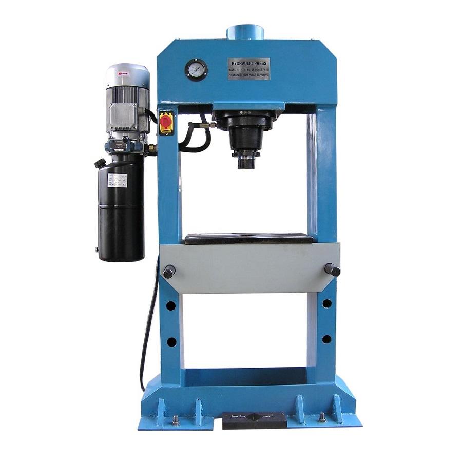 Semco HP30P Hydraulic Press