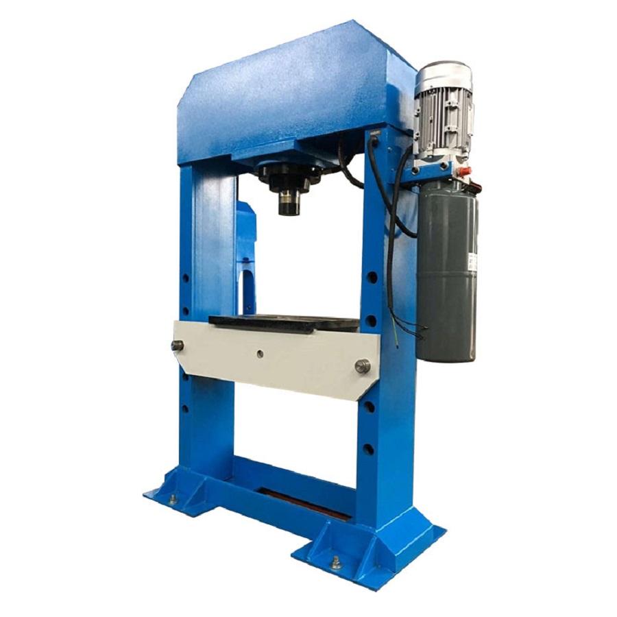 Semco HP50P Hydraulic Press