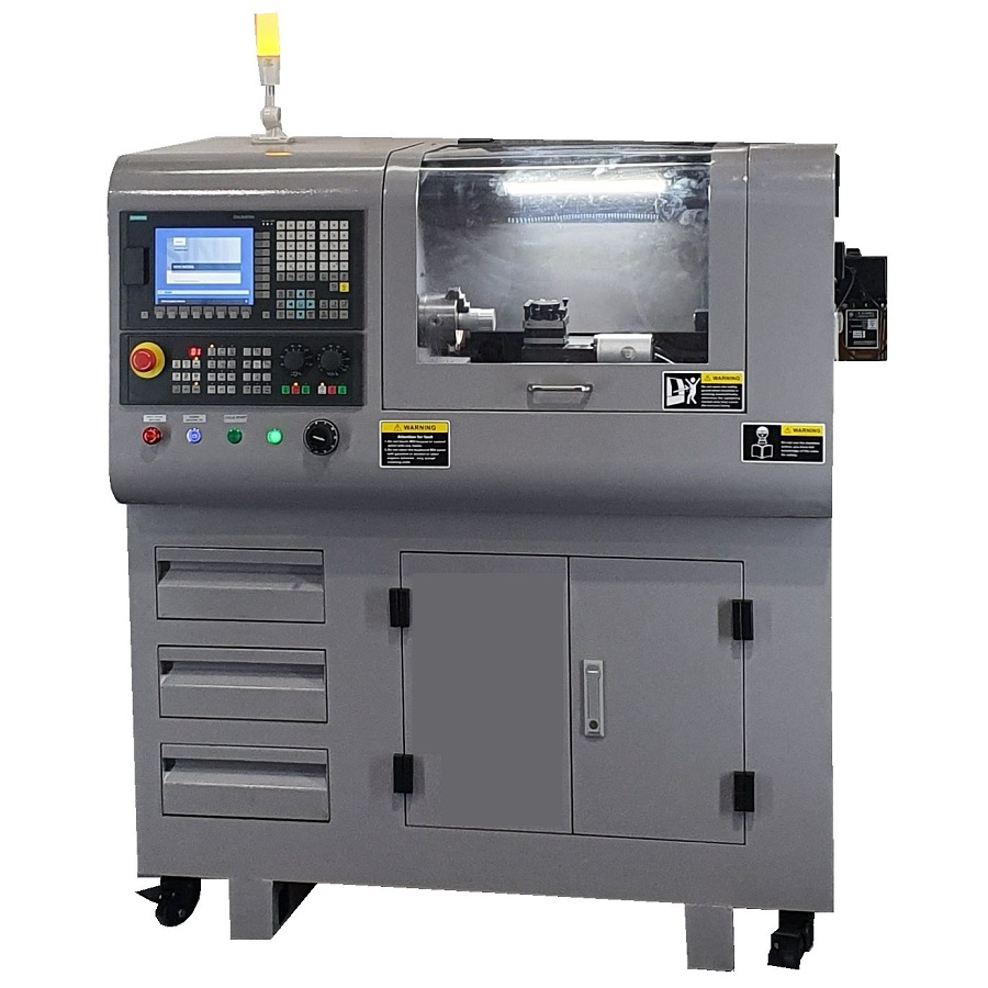 Semco L200 CNC Lathe