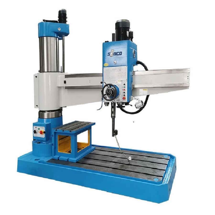 Semco RD63 Radial Arm Drilling Machines