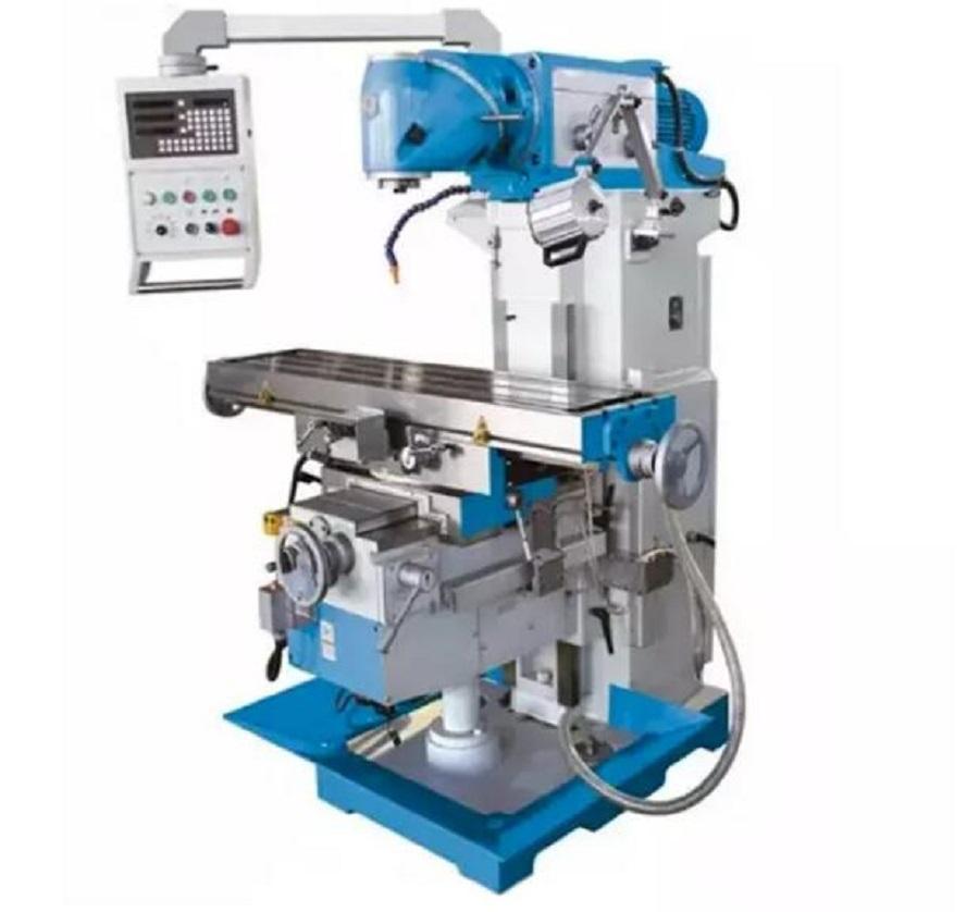 Semco UM720 Universal Milling machine