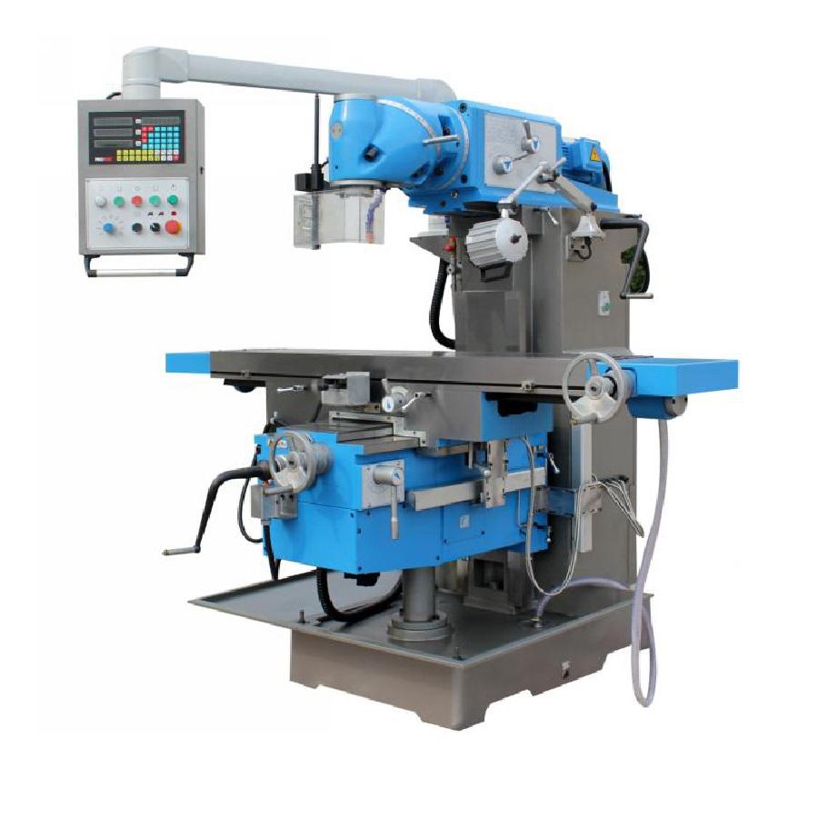 SEMCO UM720 Universal Mill
