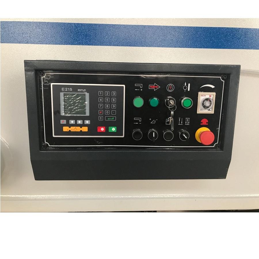 E21 Control
