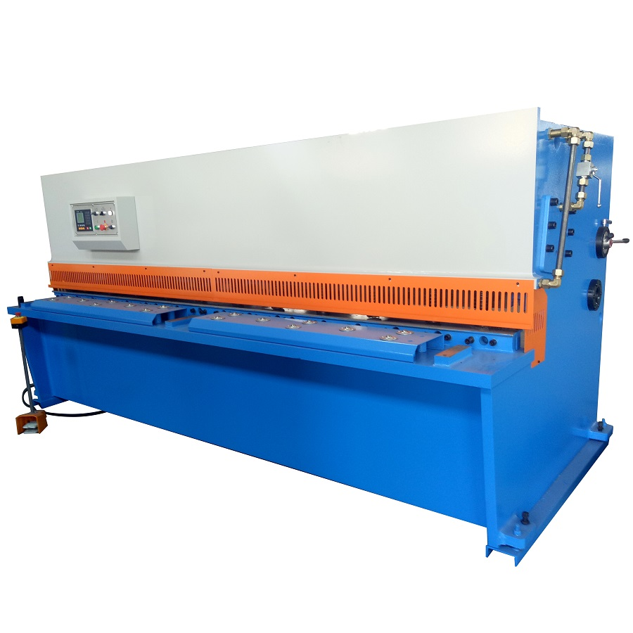 Semco MS8 x 3200 Shearing Machine