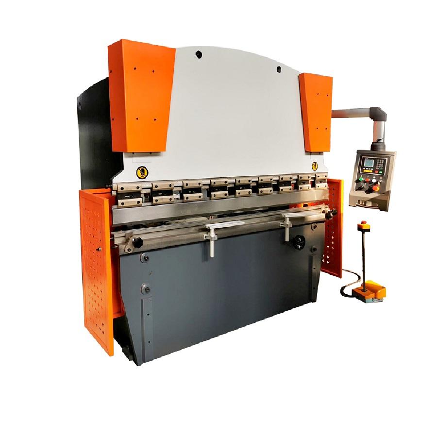 Semco PB63 x 2500 CNC Press Brake
