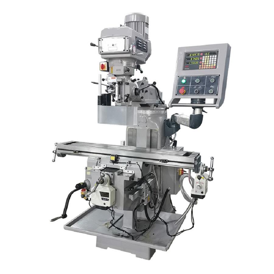 SEMCO TM600 Turret Mill
