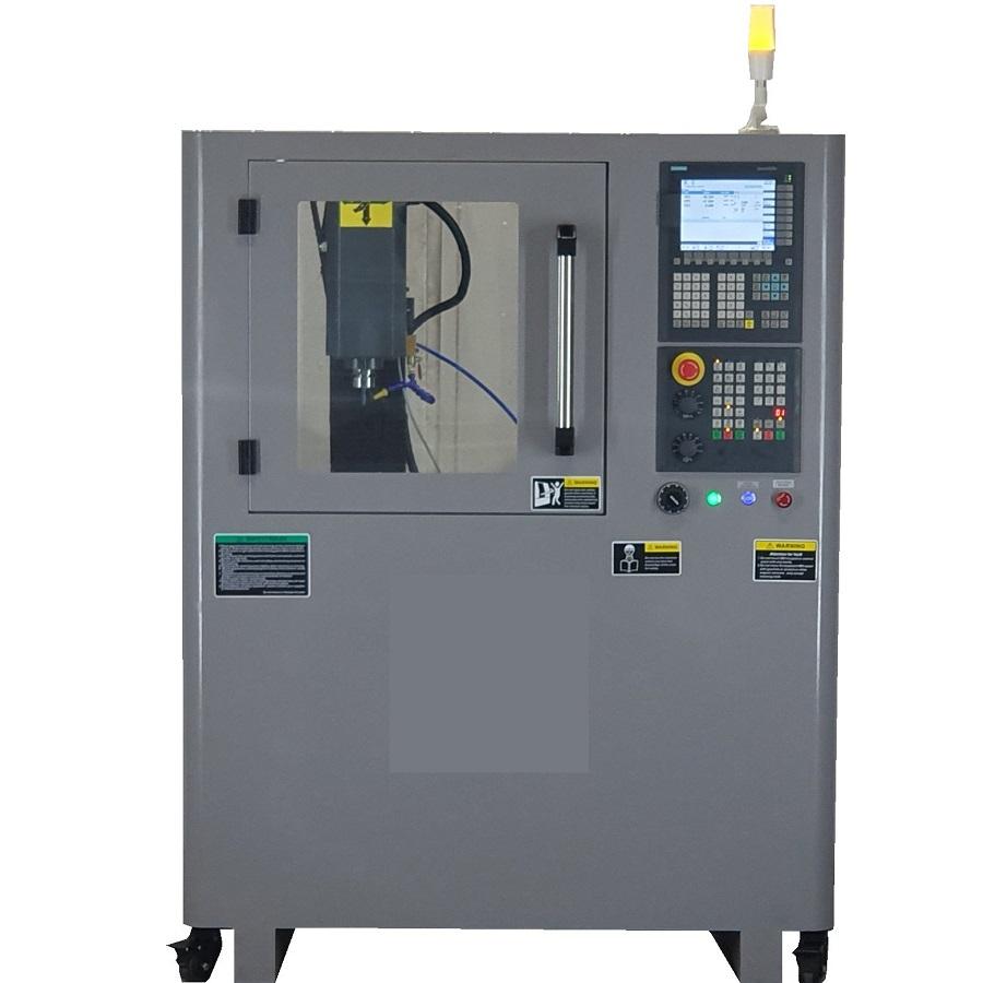 SEMCO CNC220 Minimil