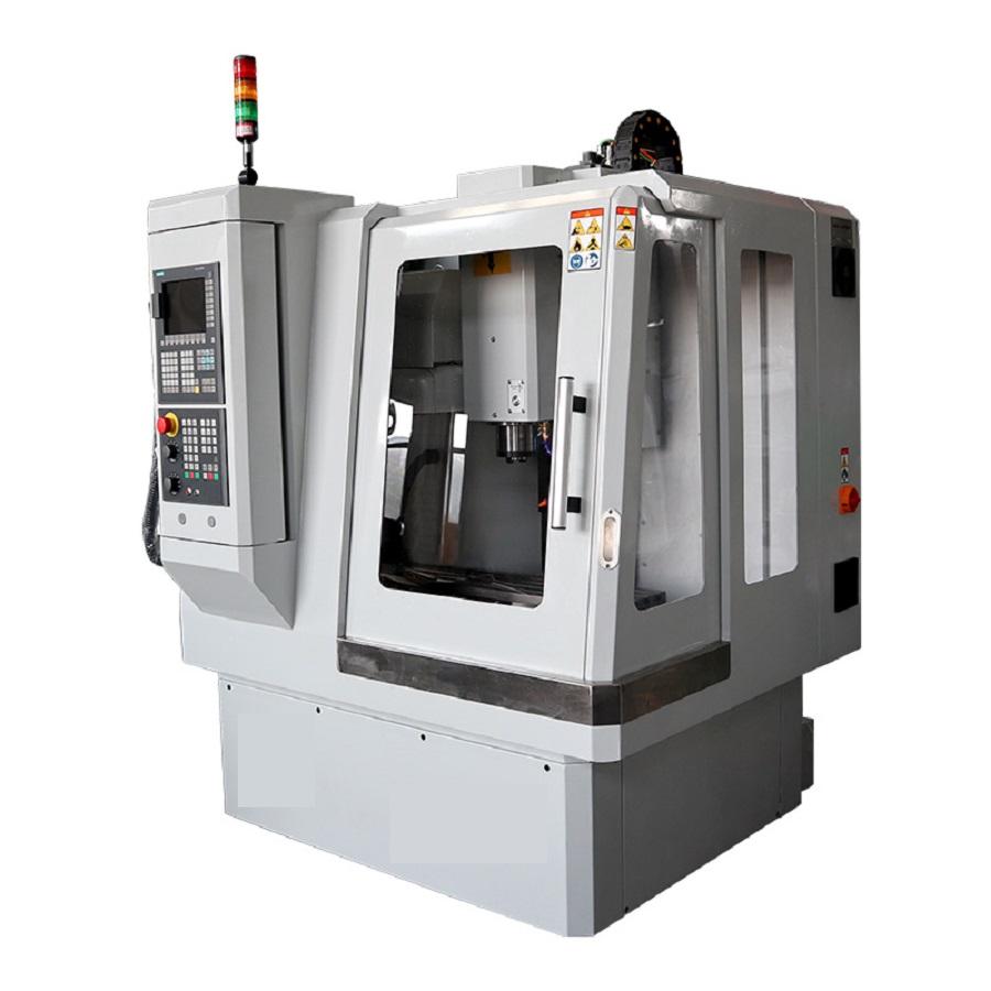 SEMCO CNC400 Vertical Machining Centre